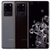 Samsung Galaxy S20 Ultra G988B 5G Dual Sim 128GB - Grey EU