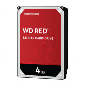 "Western Digital Red 3.5"" 4 TB Serijski ATA III"