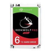 Seagate Ironwolf Pro NAS 6 TB Serijski ATA III