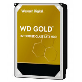 "Western Digital Gold 3.5"" 8 TB Serijski ATA III"