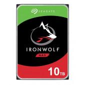 """Seagate NAS HDD IronWolf 3.5"""" 10 TB Serijski ATA III"""