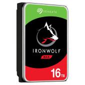 """Seagate IronWolf  3.5"""" 16 TB Serijski ATA III"""