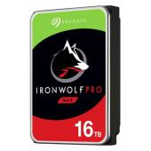 """Seagate IronWolf Pro  3.5"""" 16 TB Serijski ATA III"""