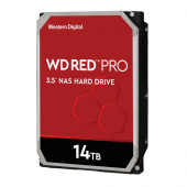 "Western Digital Red Pro 3.5"" 14000 GB Serijski ATA III"