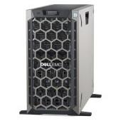 DELL EMC PowerEdge T440 w/8x3.5in, Intel Xeon Silver 4208(2.1G, 8C/16T, 9.6GT/s, 11M, Turbo, HT (85W