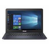 "Notebook ASUS E402WA-GA007TS AMD E2 / 4GB / 64GB EMMC / 14"" HD / Windows 10 S (blue)"