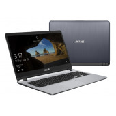 "Notebook ASUS X507MA-BR145T Celeron / 8GB / 512GB SSD / 15,6"" HD / Windows 10 (grey)"