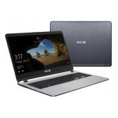 "Notebook ASUS X507MA-BR145T Celeron / 8GB / 512GB SSD / 15,6"" HD / Windows 10 Pro (grey)"