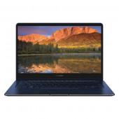 "Notebook ASUS ZenBook Flip S UX370UA-C4196T i5 / 8GB / 256GB SSD / 13,3"" FHD TouchScreen / Windows 10 Pro (blue)"