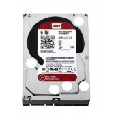 WD 6TB WD60EFRX 5400rpm RED NAS