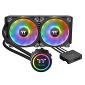 Thermaltake Floe DX RGB 280 TT Premium Edition water cooling