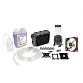 Thermaltake Pacific RL140 kit, water cooling