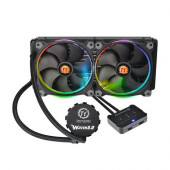Thermaltake Water 3.0 Riing RGB 280, water cooling