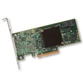 Broadcom MegaRAID SAS 9341-4i RAID kontroler PCI Express x8 3.0 12 Gbit/s