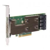 Broadcom 9305-16i sučeljna kartica / adapter PCIe,mini SAS Interno
