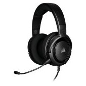 CORSAIR HS35 STEREO Gaming Headset, Carbon (EU Version)