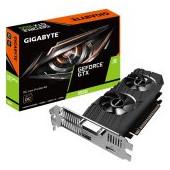 GIGABYTE Video Card NVidia GeForce GTX 1650 OC GDDR5 4GB/128bit, 1695/8002 MHz, PCI-E 3.0 x16, 1xHDM