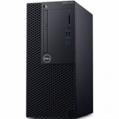 Dell OptiPlex 5070 SFF i5-9500/8GB/m.2-PCIe-SSD256GB/VGA-PORT/Ubuntu