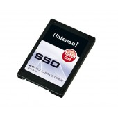 "Intenso 128GB SSD 2.5"" Sata3"