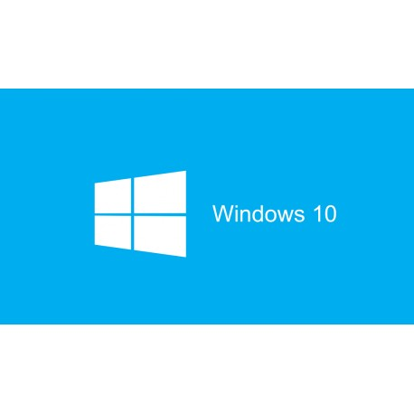 Windows 10 Home EN x64