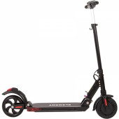 Electric Scooter Element E2, Fold-n-Carry Design (black)