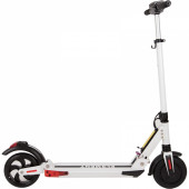 Electric Scooter Element E2, Fold-n-Carry Design (white)