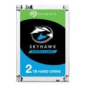 SEAGATE Surveillance Skyhawk 2TB HDD 5900rpm SATA