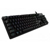 G512 Carbon  Mechanical Gaming Keyboard, GX Blue