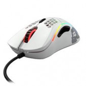 Glorious PC Gaming Race Model D White Glossy