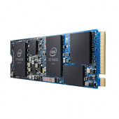 Intel Optane  SSD M.2 256 GB PCI Express 3.0 3D XPoint + QLC 3D NAND NVMe