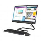 "Desktop LENOVO IdeaCentre A340-22IWL i3 / 4GB / 256GB SSD / 21,5"" FHD / Windows 10 Pro"