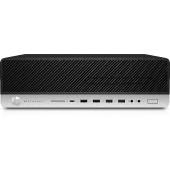 HP 800 G5 SFF i5-9500/8GB/SSD256/VGAport/W10Pro64