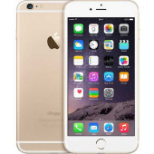 Apple Iphone 6s 128GB - Gold DE