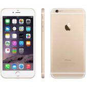 Apple Iphone 6s Plus 128GB - Gold EU
