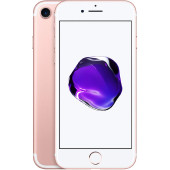 Apple iPhone 7 32GB - Rose Gold DE