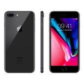 Apple iPhone 8 Plus 64GB - Grey EU