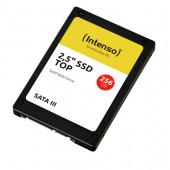 Intenso TOP SSD 256 GB Serijski ATA III MLC