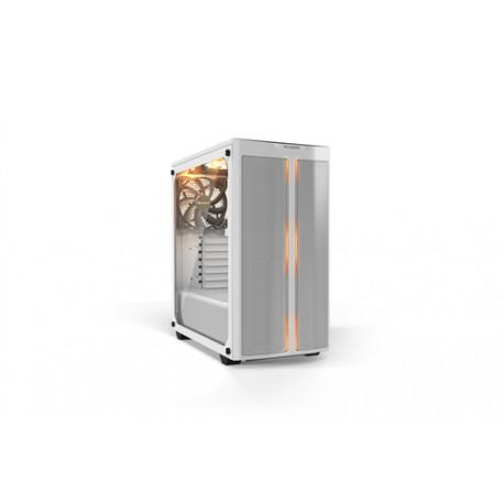 be quiet! Pure Base 500DX Stolno računalo Bijelo