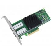 Intel® Ethernet Converged Network Adapter X710-DA2, LAN adapter (bulk)