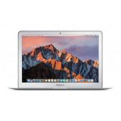 """Apple MacBook Air Srebro Prijenosno računalo 33,8 cm (13.3"""") 1440 x 900 pikseli Intel® Core™ i5 5. generacije 8 GB LPDDR3"""
