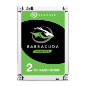SEAGATE Desktop Barracuda 7200 2TB HDD 7200rpm SAT