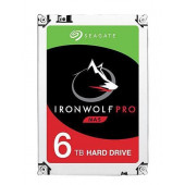 SEAGATE Ironwolf PRO Enterprise NAS HDD 6TB 7200rp