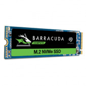 SEAGATE BarraCuda 510 SSD 500GB M.2 2280 PCIe x4