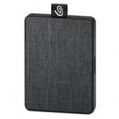 SEAGATE One Touch SSD 1TB Black RTL