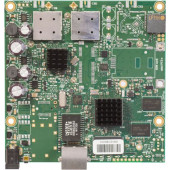 MikroTik 5GHz AC Dual chain CPE RouterBOARD