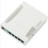 MikroTik SOHO 2,4ghz High Power Wireless Gigabit AP