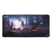 Acer Predator Gorge Battle, gaming mouse pad XXL, NP.MSP11.00A