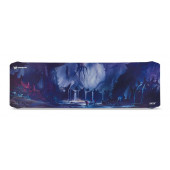 Predator Alien Jungle, gaming mouse pad XL, NP.MSP11.009