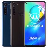 Motorola XT2041-3 Moto G8 Power Dual Sim 64GB - Black EU