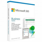 Microsoft 365 Bus Std Retail Croatian EuroZone Sub